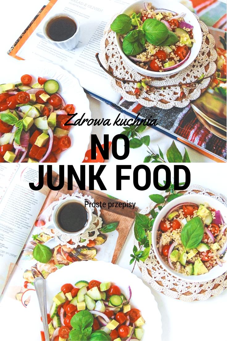 za i przeciw fast foodom