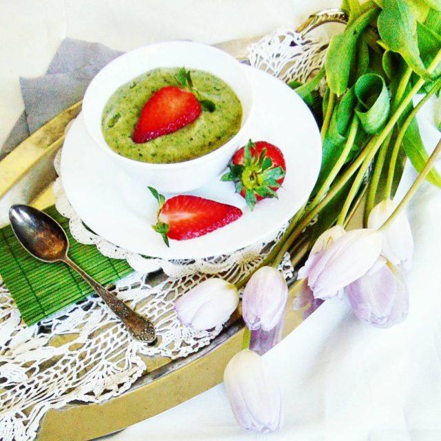 10krokowdozdrowia 52grams healthyfood foodphotography foodblog foodblogger foodstyling foodstagram slowlife smoothiehellip