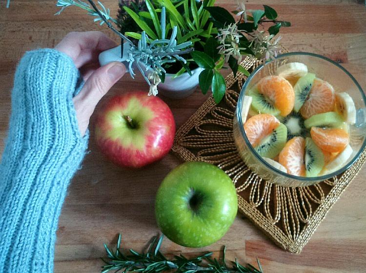 Monodieta z owoców i warzyw. Czy warto jeść warzywa i owoce?