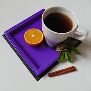 teatime czasnalajfstyle instafood foodporn quiettime orange