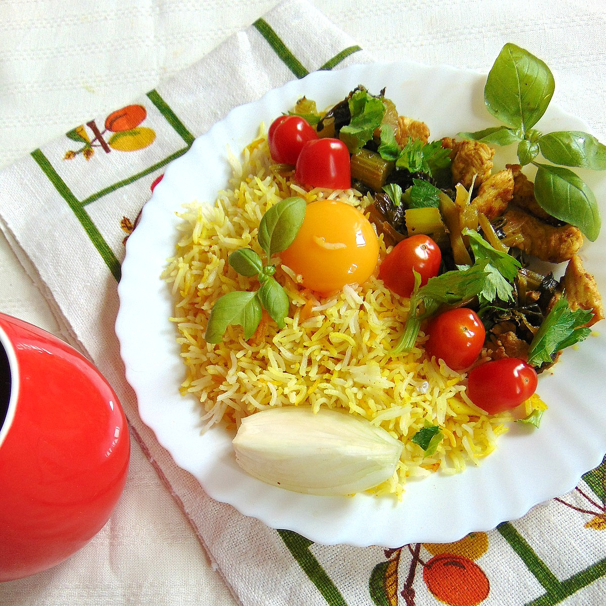 kuchnia perska