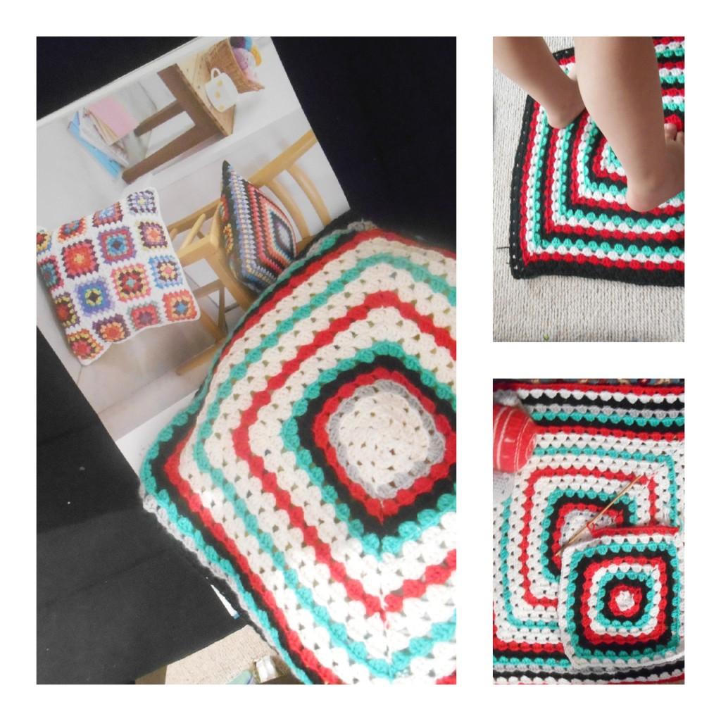 rękodzieło crochet