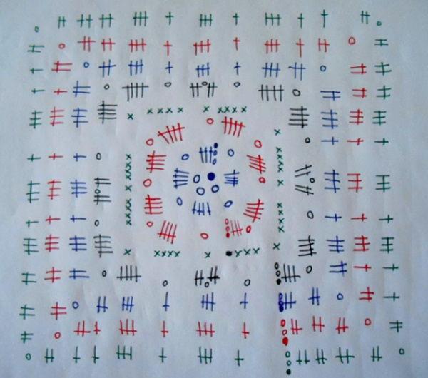 szydełkowanie wzory  TORBA 10