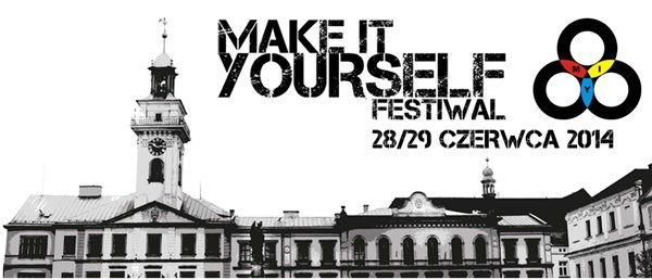 make it yourself festiwal Cieszyn