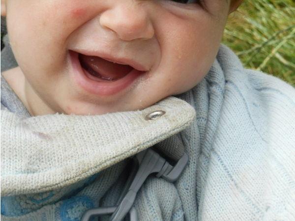 KEEP SMILING usmiech dziecka, jak myśleć pozytywnie motywatory
