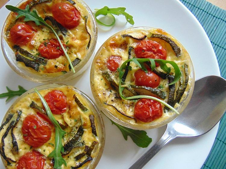 pomidory przepisy dietetyczne