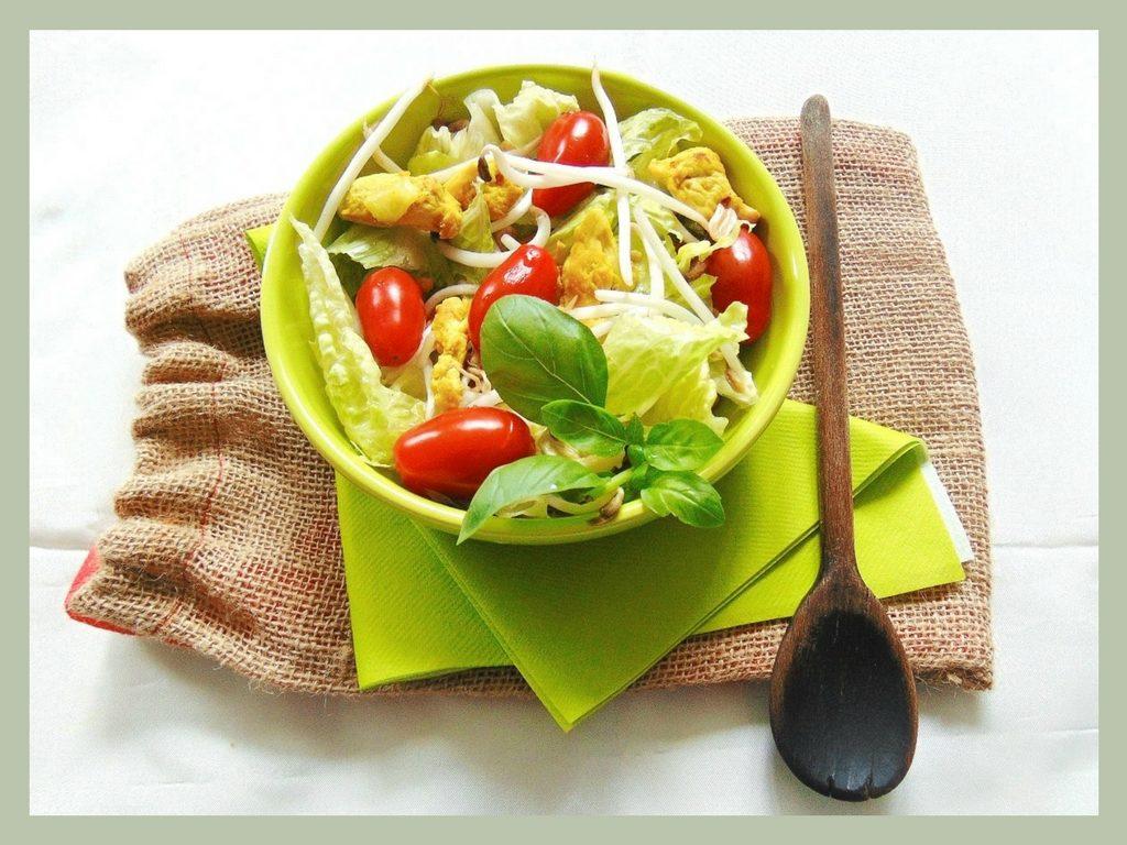 Czy produkty sojowe są zdrowe?
