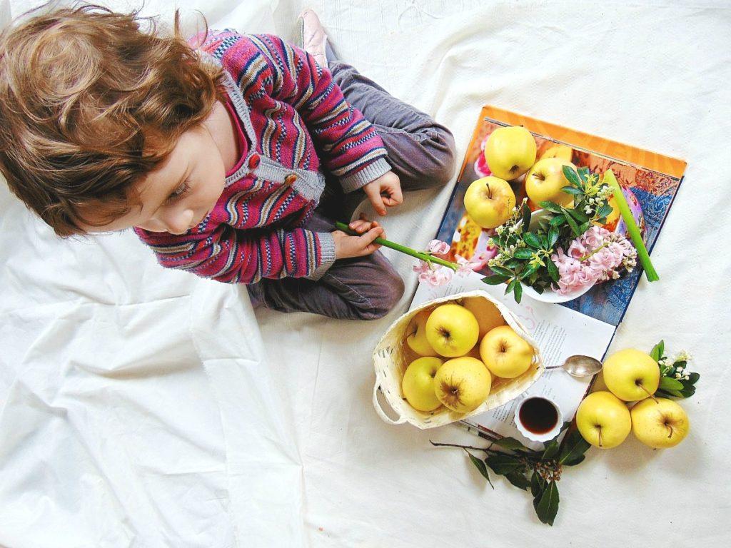 mity dotyczące odżywiania