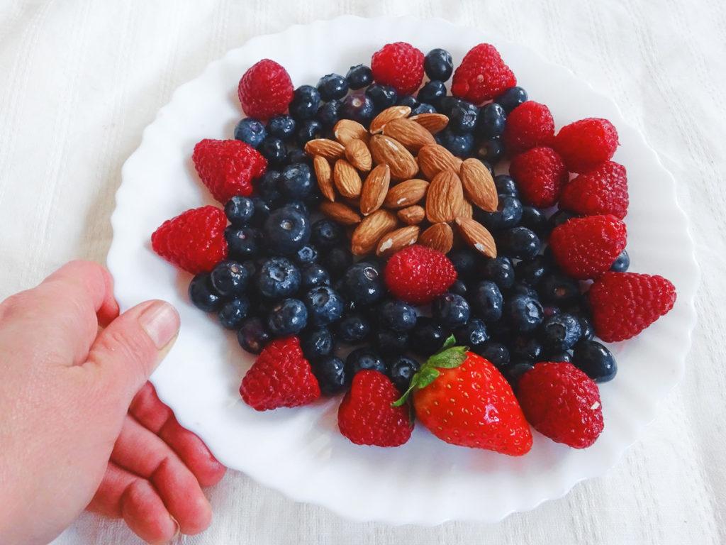 Dlaczego warto jeść migdały?