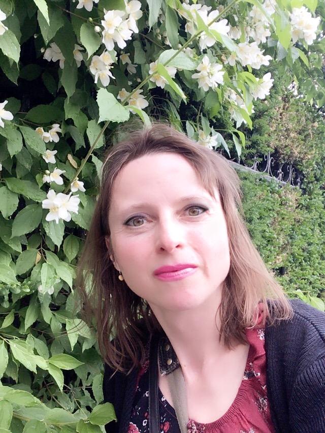 moda na bio Beata Redzimska