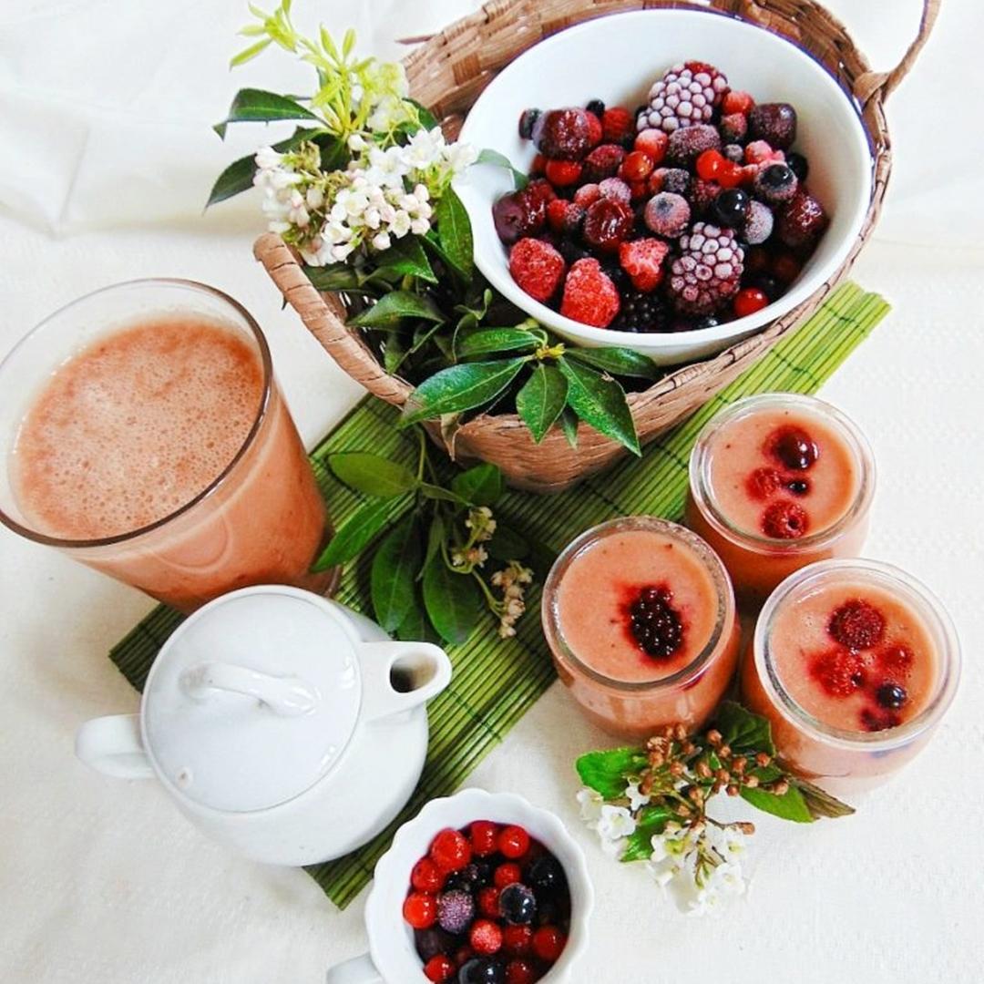 Desery i śniadania w wersji bezglutenowo bezmlecznej. Darmowy ebook