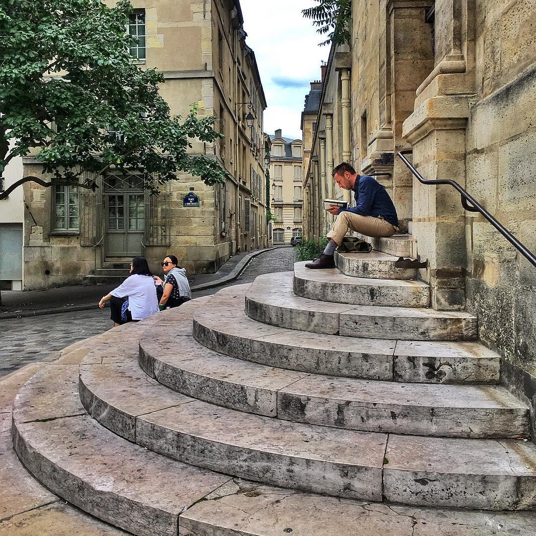 wchodzenie po schodach efekty