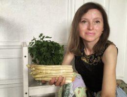Jak gotować szparagi białe i zielone