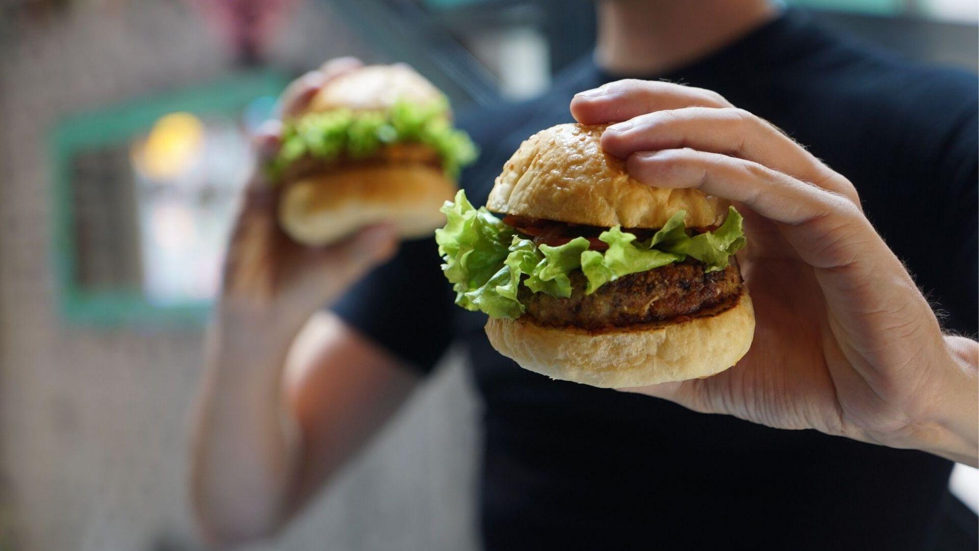 Dlaczego tak korci nas śmieciowe jedzenie