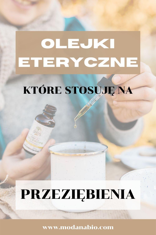 olejki eteryczne na przeziebienia